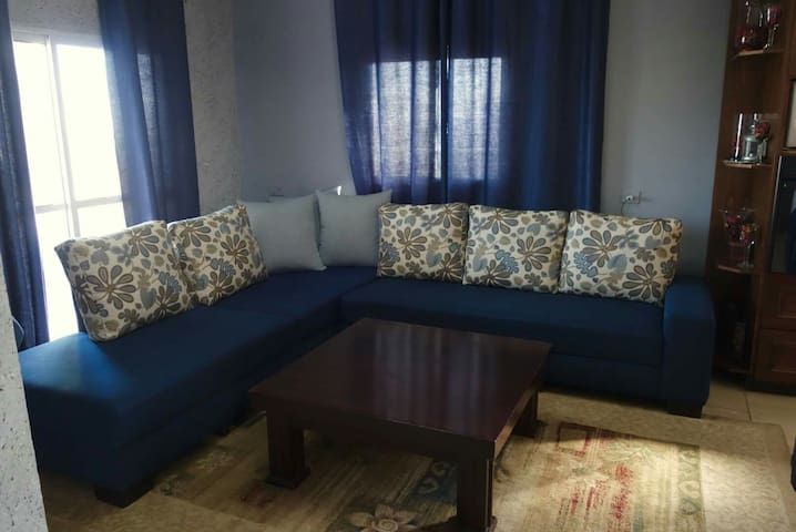 Private en-suite room in Dheisheh-Bethlehem