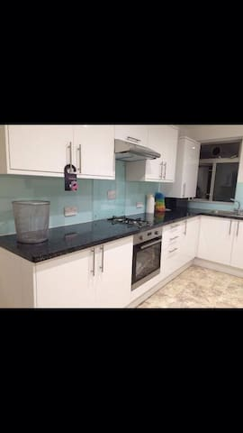Room in a House share in Central/ East London - London - House