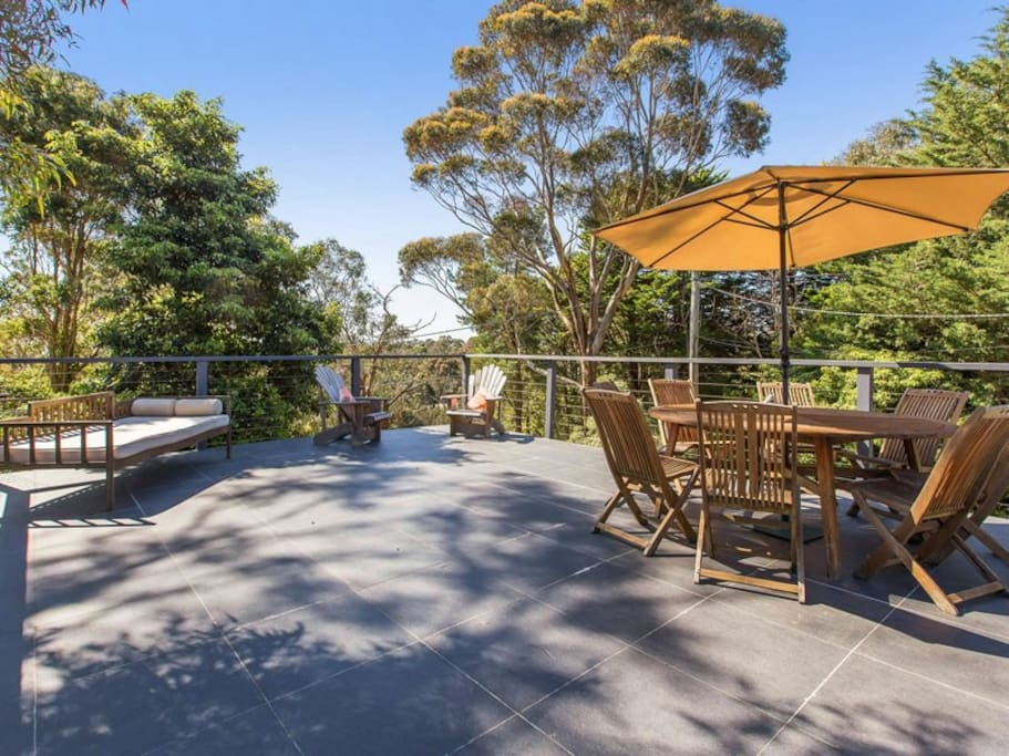 Summer Days Mt Martha Houses For Rent In Mount Martha