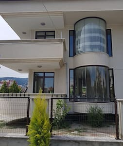 Villa müstakil Denize 100m, Kazdaglarinda