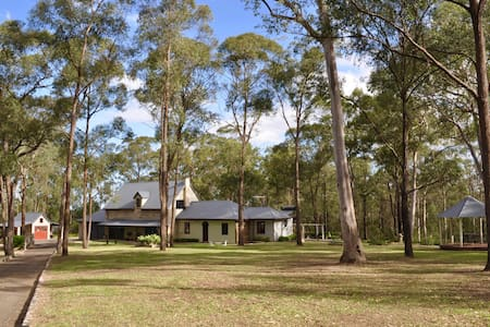 """Moonlight Ridge"" Hawkesbury Guesthouse"