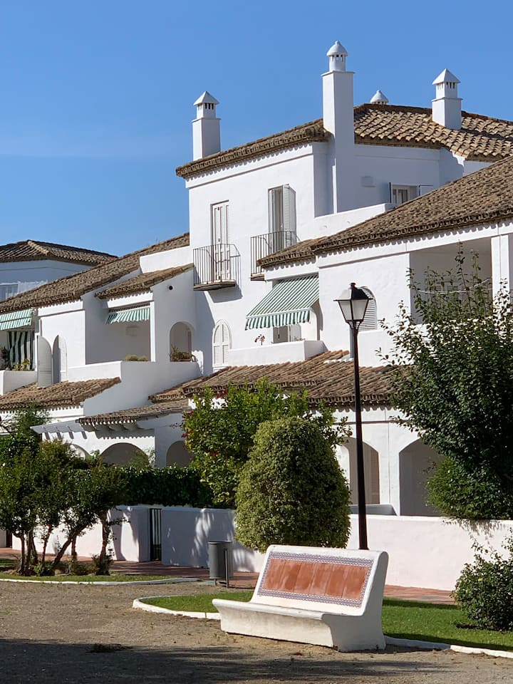 Sancti Petri, Cadiz,Barrosa beach, charming duplex