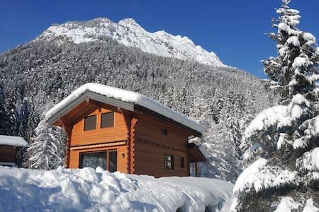 Chalet Val Ferret - Orsières