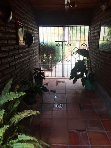 Casa de campo en Oaxaca - San Juan Chilateca