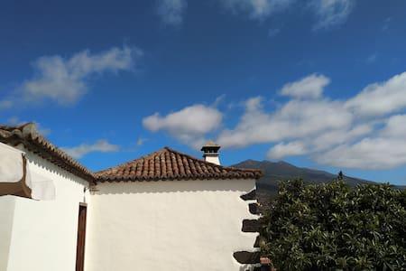 La Palma balcón del pueblo