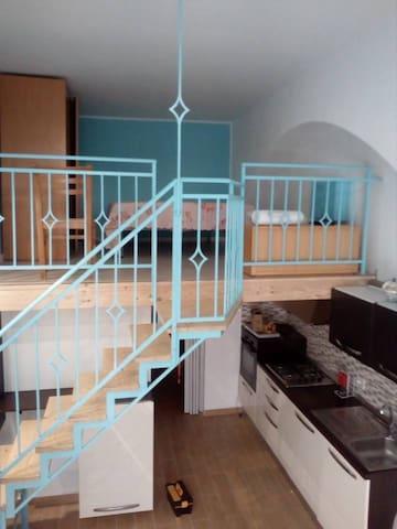 Mini appartamento di Luciana