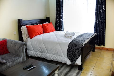 Affordable Gateway to Nairobi- West Suites-501
