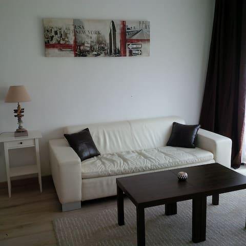 Appartement T3 proche Genève - Annemasse - Wohnung
