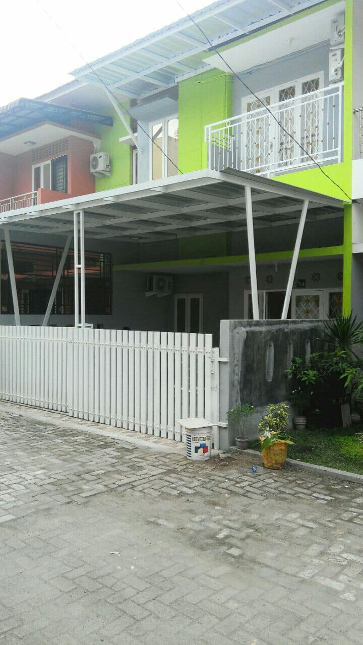 Medan guest house 2