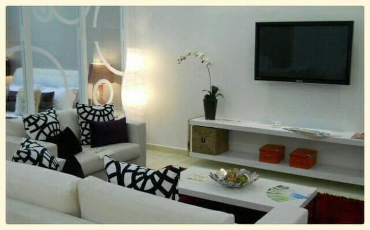 Seremban Senawang Luxurious Studio Apartment