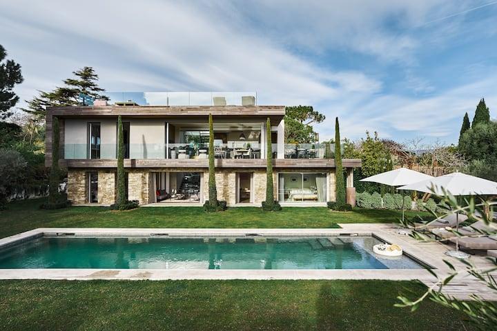 Villa Acquamarine