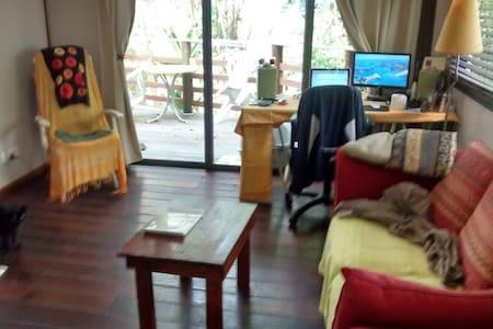 Coquet F2 avec terrasse - Apartment