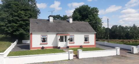 Humbert Cottage on the original Tour De Humbert