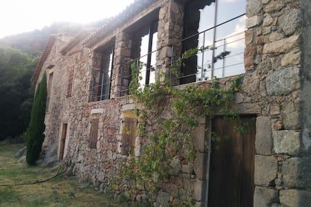 Mas Cévenol pouvant accueillir jusqu'à 20 pers - House