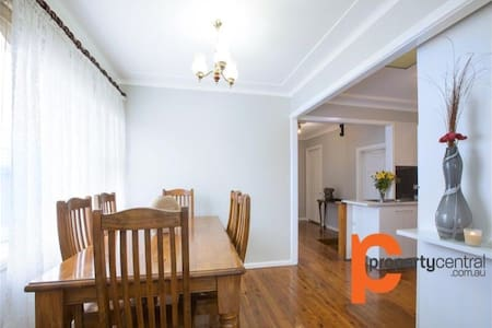 Clean and Tidy Private Room!! - Saint Marys - Casa