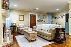 Calder+Terrace+Cottage+in+Beaumont%2C+TX