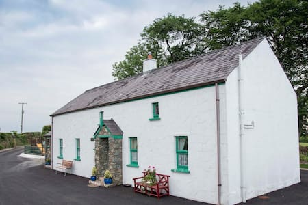 Drumaneir Self Catering Cottage