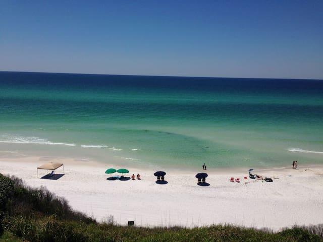 Seacrest Beach - Blue Tide 1A - Panama City Beach