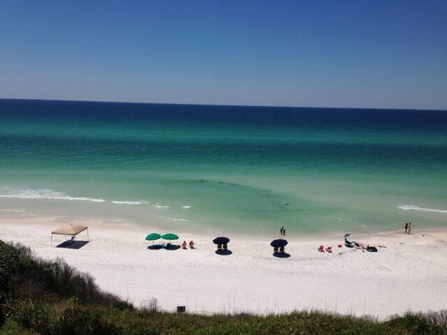 Seacrest Beach - Blue Tide 1A
