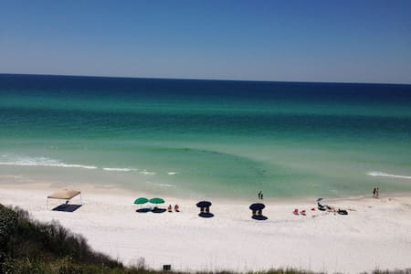 Seacrest Beach - Blue Tide 1A - Panama City Beach