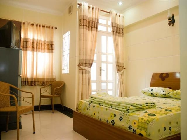 Room For Rent In Dist.5, HCMC - Ho Chi Minh City