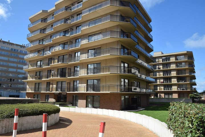 Studio aan zee - De Panne - Apartment