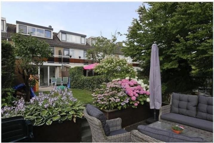Secondary room in primary listing - Capelle aan Den IJssel - Casa