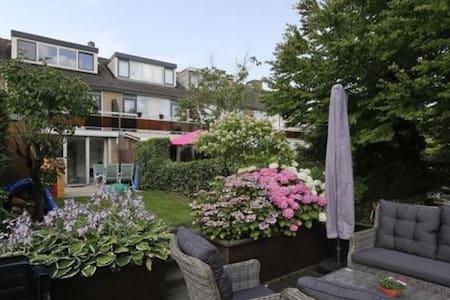 Secondary room in primary listing - Capelle aan Den IJssel