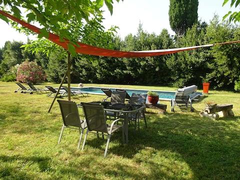 Mas de l'Aguarella, Mazet 2 Saint Rémy de Provence