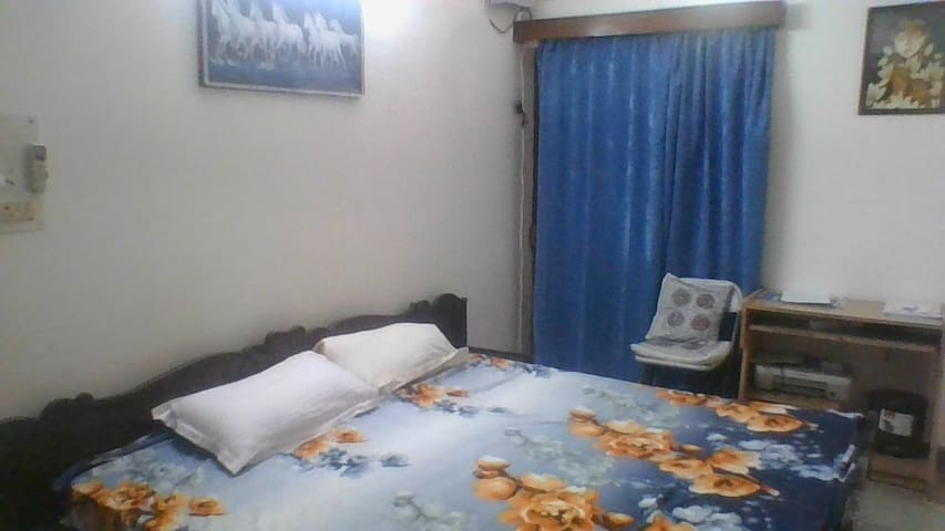 Comfortable place convenient location