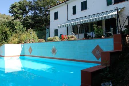 Capo Collina - Palaia - Rumah