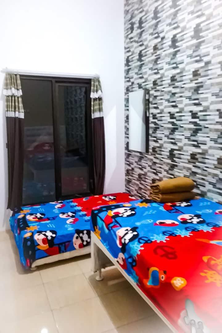 Homestay Puncak Garuda by Travel4Less