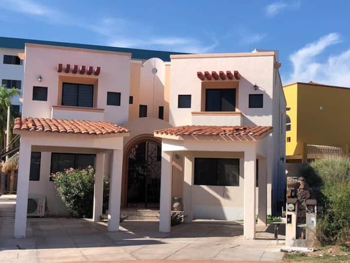 Casa en Villa California