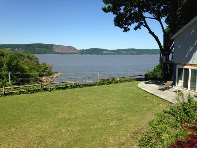 Hudson River Private Getaway