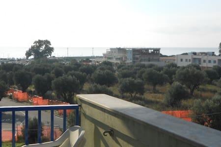 Appartamento vista mare - Catanzaro - Wohnung