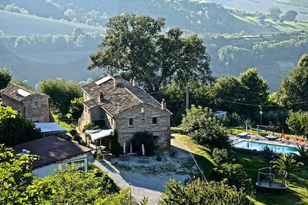 Posto degli Angeli - Bed & Breakfast
