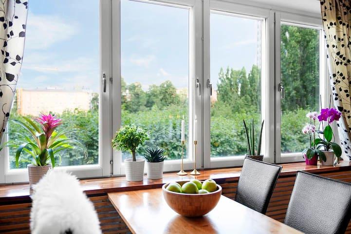 Apartment in SOFO, best location! - Stockholm - Apartment