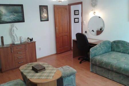 Cozy flat in Budaörs - Budaörs