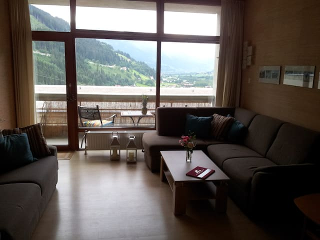 AMAZING APARTMENT IN AUSTRIAN ALPS. - Badgastein - Leilighet