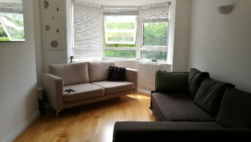 Apartment in Chiswick river, lowprice for 2 people