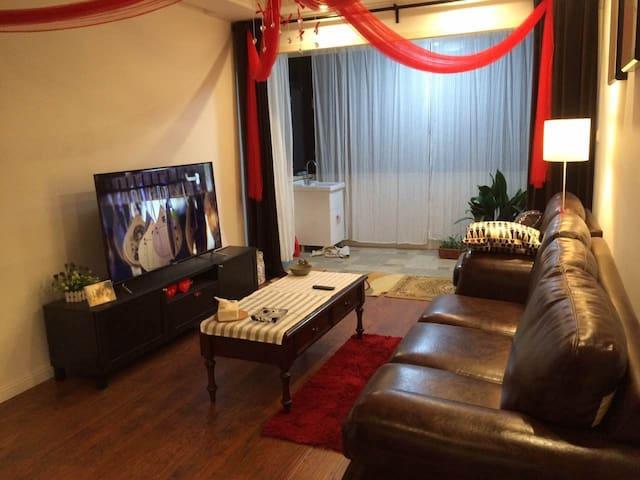 Nicolas's Home - 常州市 - Appartement