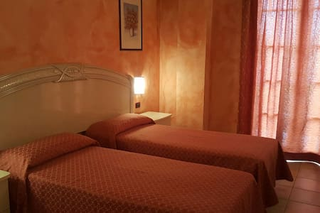 Stanza tripla - Bed & Breakfast