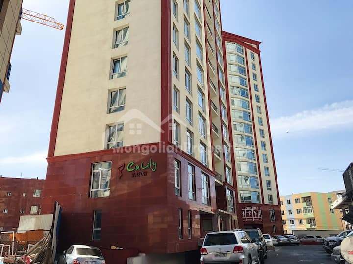 Beautiful place to stay center of the Ulaanbaatar