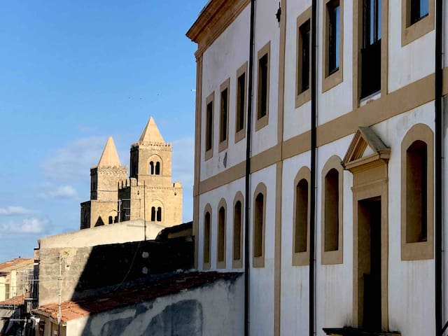 Dal Duomo al Mare a Cefalù