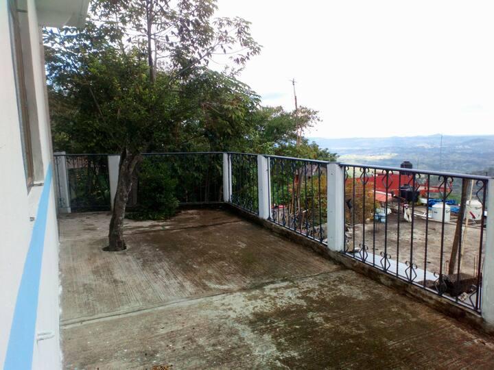 Casa Cuetzalan
