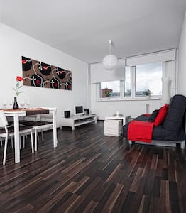 Apartment in heart of Berlin - Berlin - Lejlighed