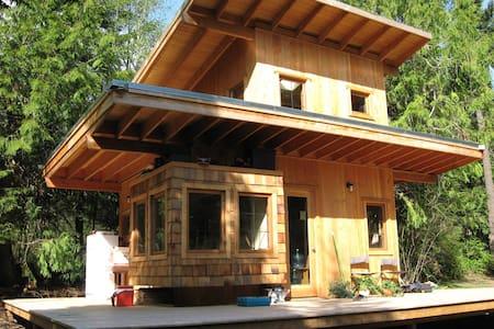 Cedar Meadow Cabin - Eastsound - Cabin