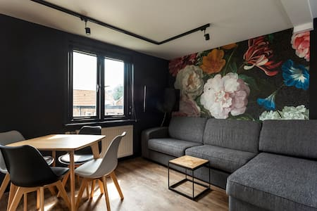 Loft apartment in lovely Bloemendaal - Bloemendaal