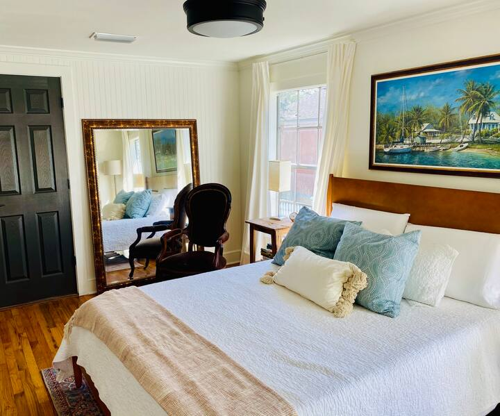 Fairhope Bay Room
