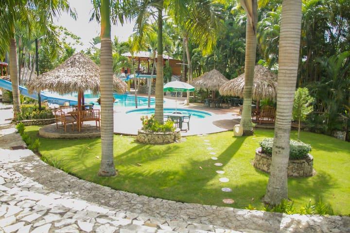 Hotel Rancho Turístico Colinas Del Rey